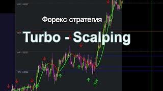 Форекс стратегия Turbo Scalping + БОНУС!!!!!