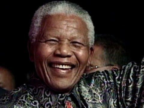 Mandela: Message Of Forgiveness - The Making Of Mandela