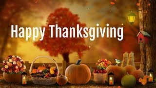 Lots of love & hugs to wish Happy Thanksgiving