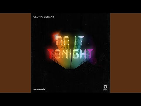 Do It Tonight (Extended Mix)
