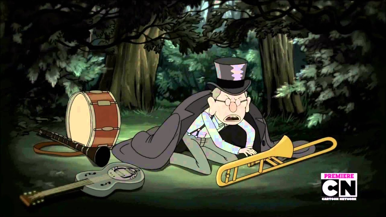 Over the garden wall school owner 39 s melancholy monologue youtube for Over the garden wall watch online