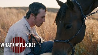 The Rider - Official Movie Review