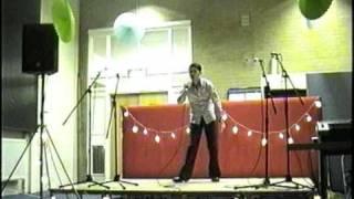 Yama - JUST LISTEN! live performance