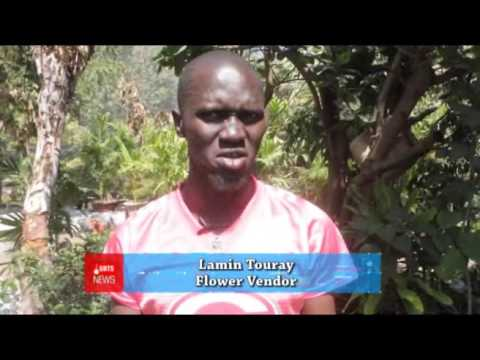 floriculture industry in the gambia
