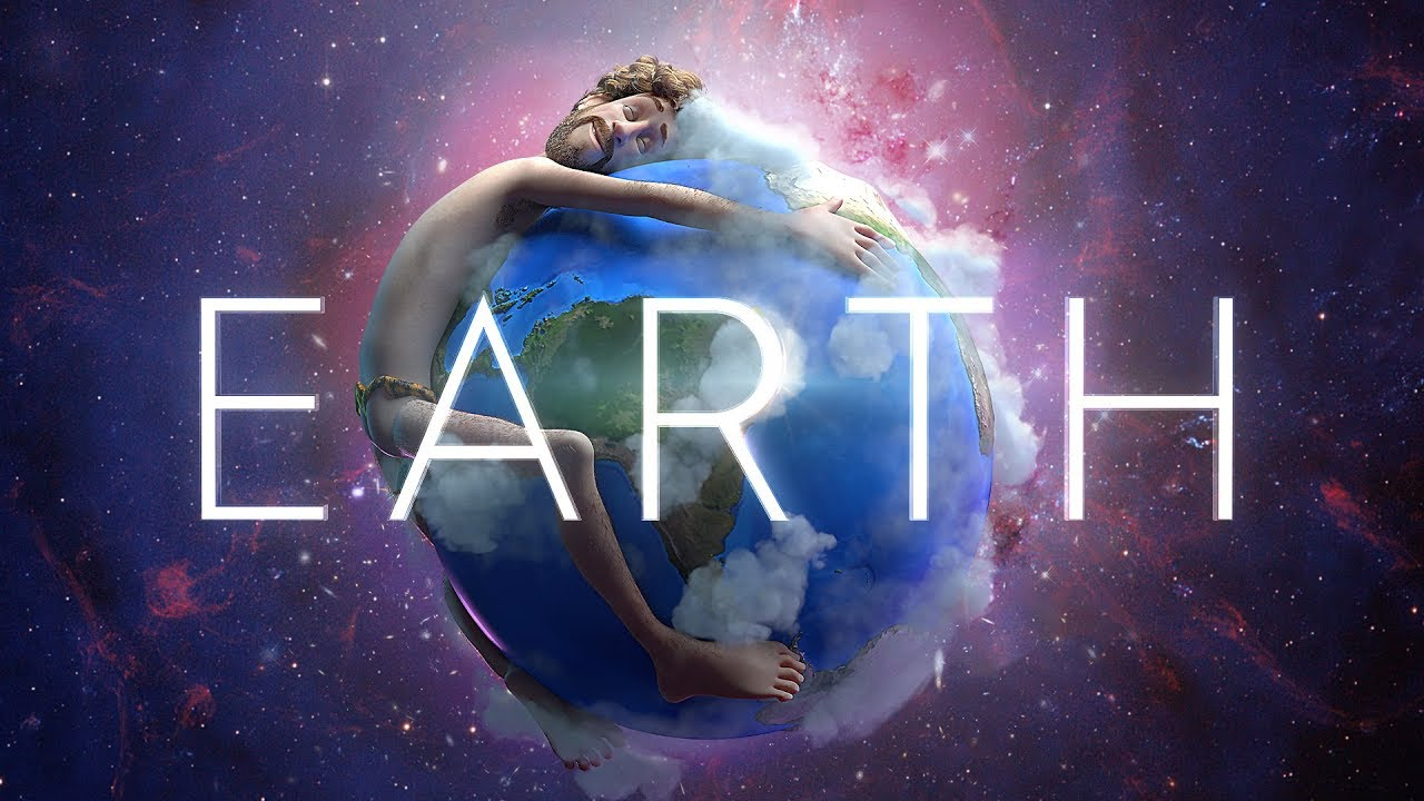 Lil Dicky - Earth (CLEAN CENSORED VERSION)