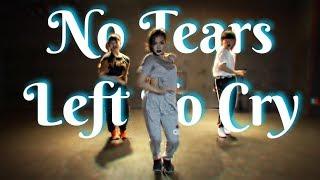 No Tears Left To Cry - Ariana Grande Choreography by Yumeri Chikada