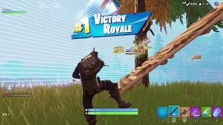 Razer Blade 15 - Fortnite Gameplay
