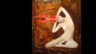 Repeat youtube video Marcelo Halmenschlager Brazilian Artist - The Figure