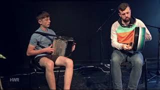 Teacher's Recital: Colm Phelan (1) - jigs, Craiceann Bodhrán Festival 2019