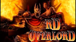 [RD] Обзор Overlord (Хорошо Быть Злым)