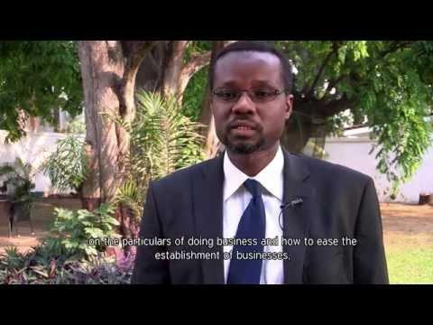 Le Congo en route vers la croissance