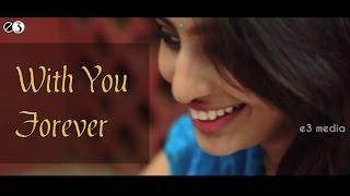 with you forever telugu true love short film    telugu romantic short film 2015