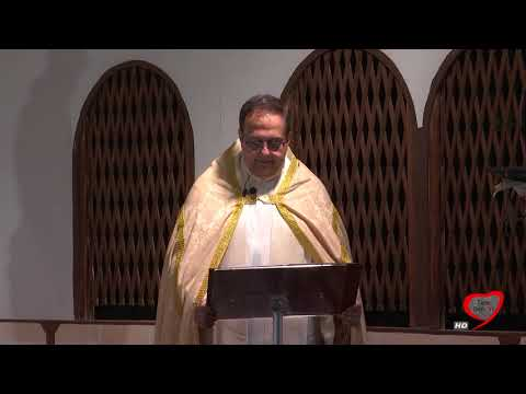 Adorazione Eucaristica e Novena al SS. Salvatore - 5 agosto 2020