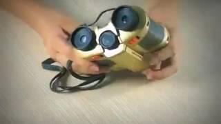 Бинокль ночного видения детский «Секретный Агент»