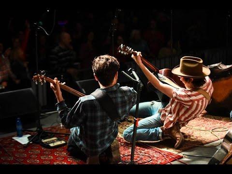 Ogden Valley Roots & Blues Festival OFOAM August 2015