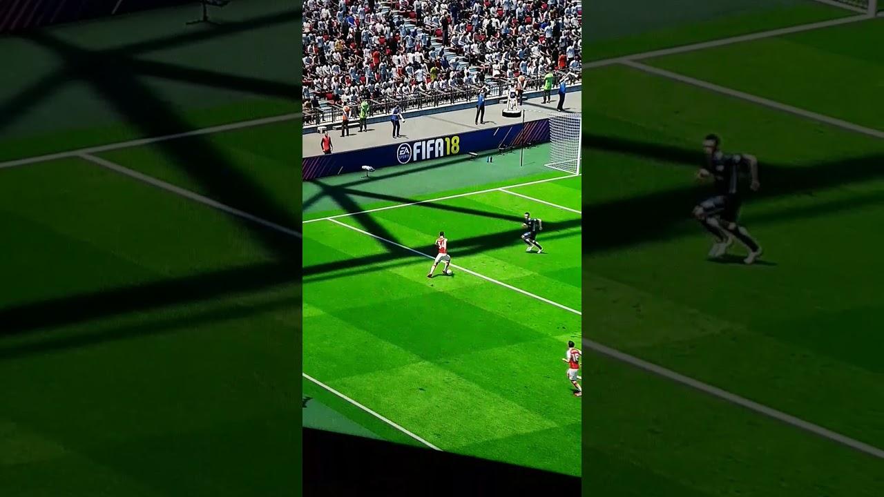 özil Fifa 18