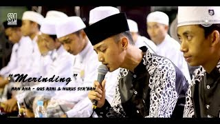 "Download Mp3 ""new"" Man Ana Laulakum - Gus Azmi Dan Nurus Sya'ban. Hd Dan Lirik"
