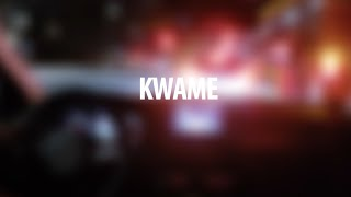 Kwame - For En Dag (Hverdag) (Altfor lyrics)