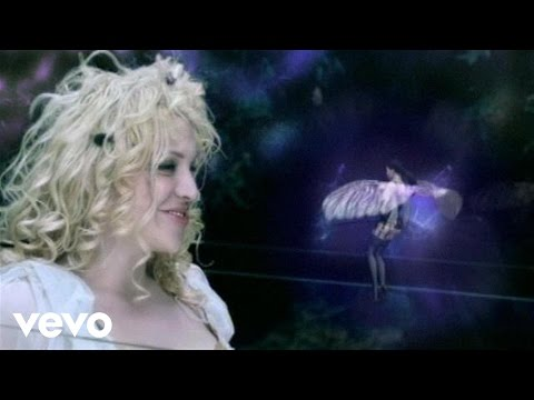 Клип Courtney Love - Mono