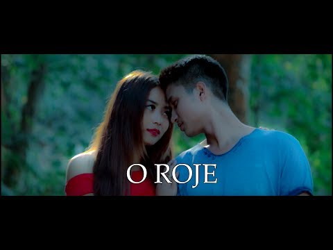 O Roje video a new bodo song 2017