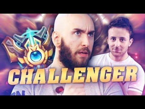 Vidéo d'Alderiate : BEST OF ALDERIATE #3 MON PASSAGE CHALLENGER