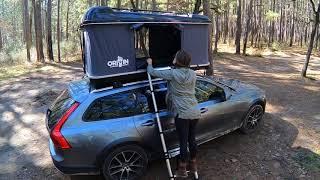Origin Camping Supply