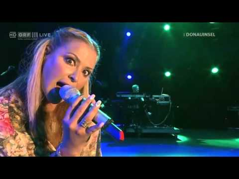 Anastacia - Paid My Dues Live Donauinselfest Wien 2015 - HD