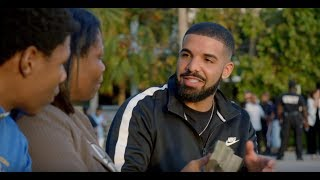 Drake - Gods Plan Music Video THOUGHTS