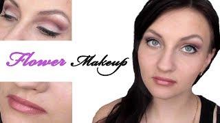 УРОКИ МАКИЯЖА. Макияж в технике банан. Как правильно делать макияж глаз.