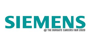 Siemens Career Video