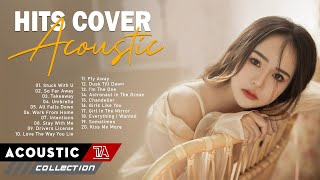 Acoustic Love Songs Cover 2021 Playlist ♥ Top Acoustic Cover Of Popular Songs 2021
