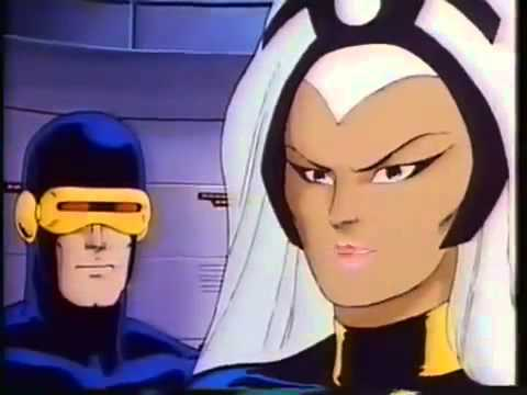XMen Pryde of the X Men Full Episode
