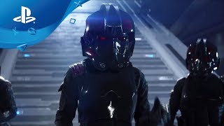 Star Wars: Battlefront II - Singleplayer Trailer [PS4]