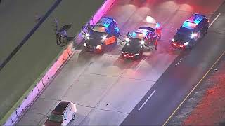 7/17/18: Car Chase San Diego to Los Angeles - Director
