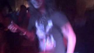 Blackberry Luxe Club San Francisco w/ DJ Skeet Skeet & Shwayze