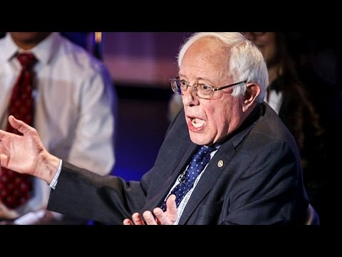 After Trumpcare Failure, Bernie Sanders & Progressives Push Medicare For All Plan