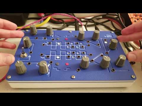Download Lorre-Mill Double Knot in-depth overview / demo Mp4 baru