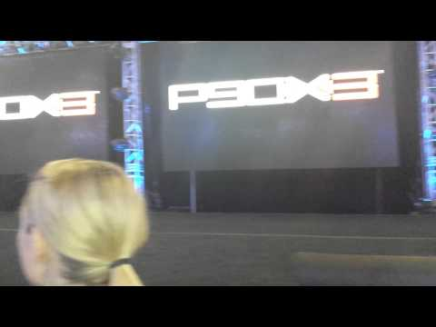 P90X 3 VIP Workout June 2014   stage