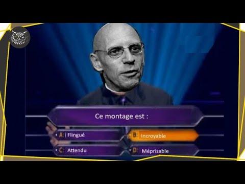 Michel Foucault à Dijon : Qui veut gagner des millions ?