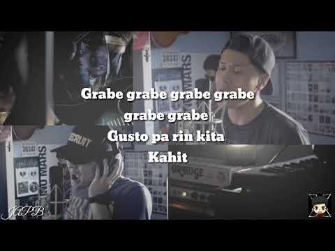 MAU by Shanti dope feat  Putapettywap Punk Rock cover by TUH - lyrics