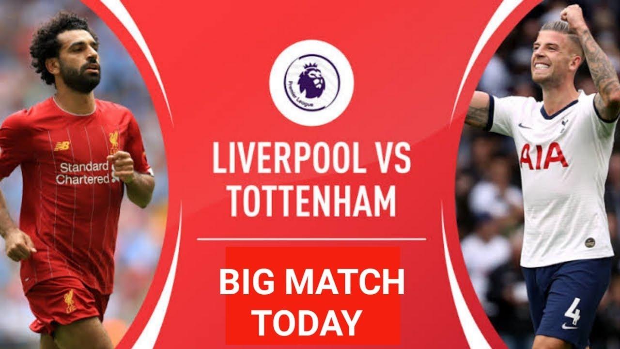 Download Liverpool vs Tottenham Hotspur Highlights & Goals Resumen & Goles (Last Matches) HD