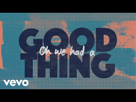 Kideko - Good Thing (Lyric Video)