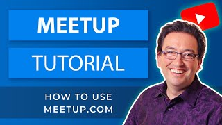 Meetup com -  How to Find Like Minded Friends and People using Meetup Groups