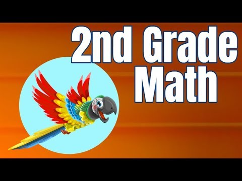 2nd Grade Math Compilation