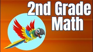 2nd Grade Math Compilation