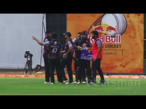 UAE Vs SL ORIGINAL FOOTAGES