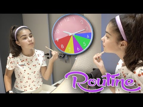 download After School & Night Time Routine 2018 | Grace's Room