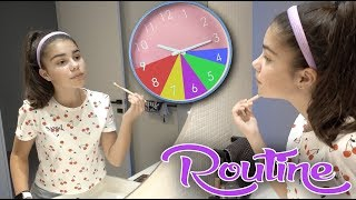 After School & Night Time Routine 2018 | Grace's Room