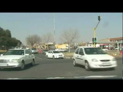 A Tour of Soweto SOUTH AFRICA