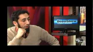 Tips To Improve Your Character by Ustadh Nouman Ali Khan